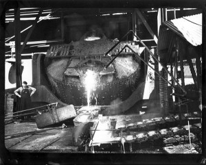 Pig-Casting-Machine-#6--HISTORY